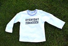 Tričko na dobrý deň