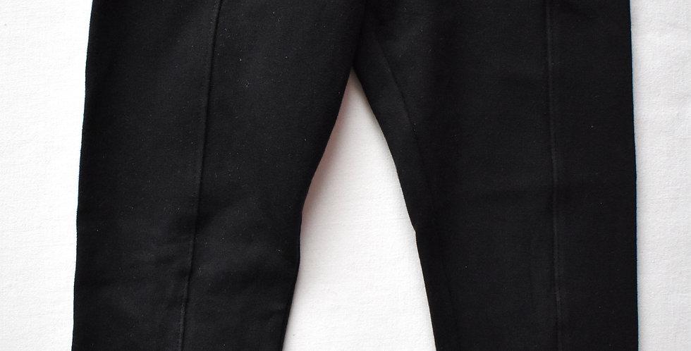 Legínové nohavice z organickej bavlny
