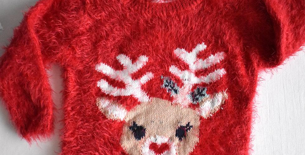 Rudolph svetrík