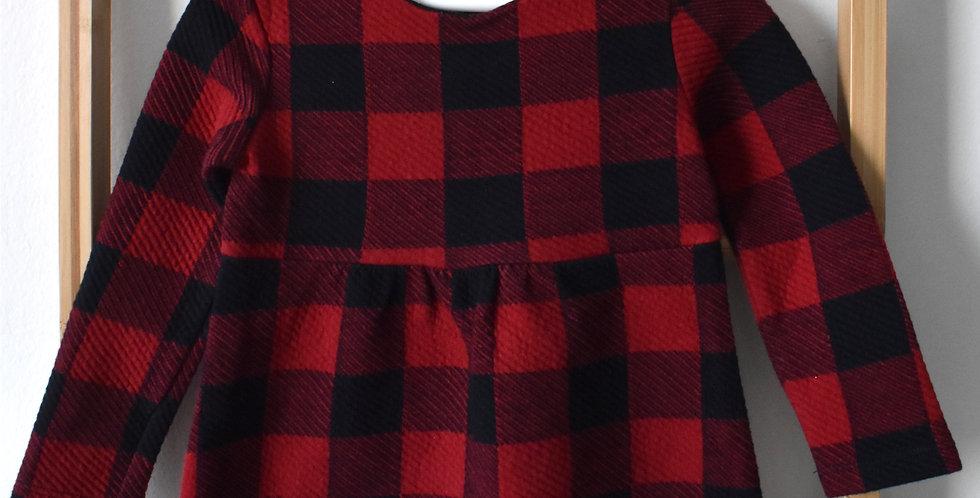 Zimné šaty LupiLu