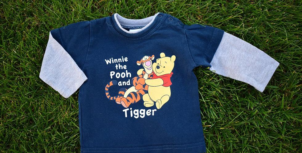 Winnie the Pooh tričko