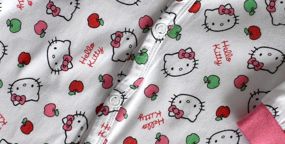 Overal Hello Kitty
