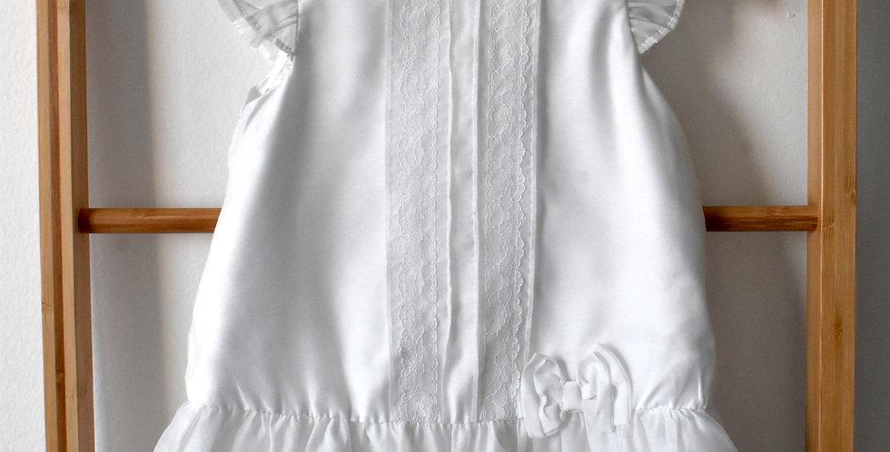 Lindex Baby spoločenské šaty