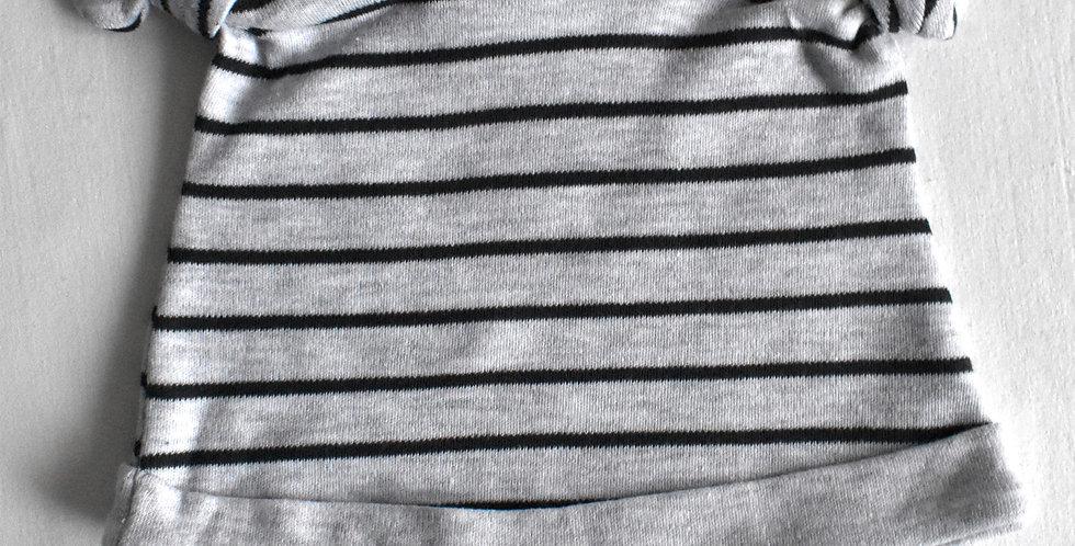 Baby čiapočka Stripes