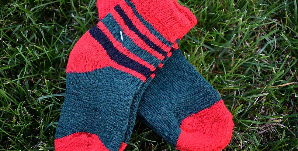 Mini Elfovské ponožky 2 páry