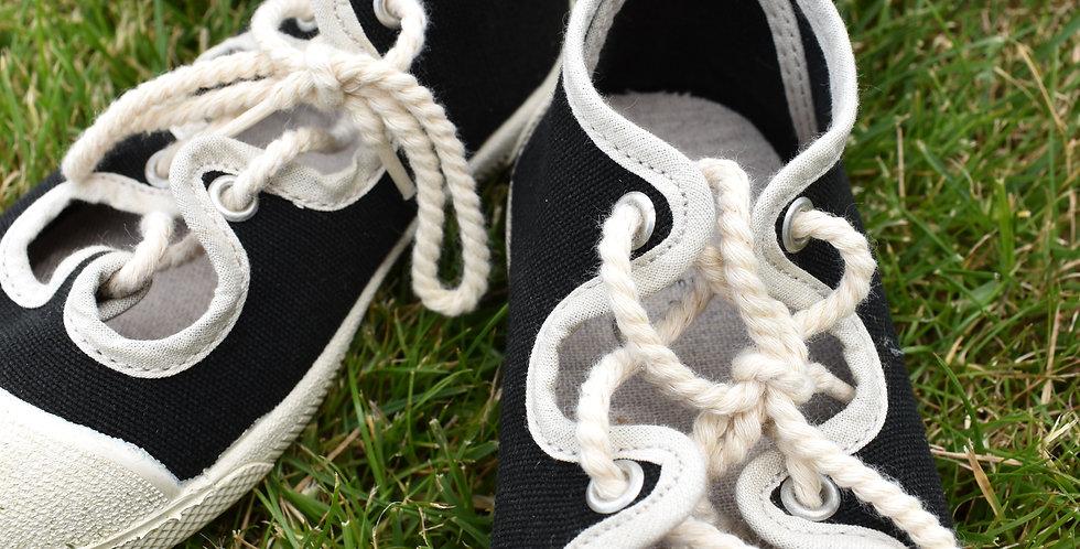 Zara šnurovacie topánky