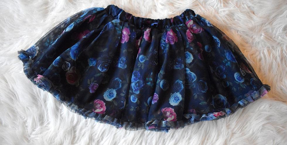 Krútivá TUTU sukňa