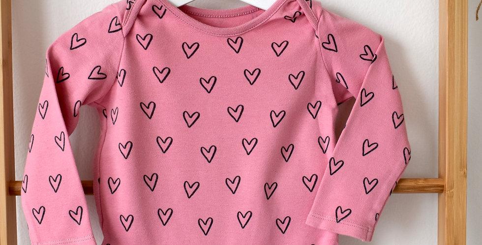 Baby Heart Body