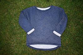 Mikča-tričko s leskom