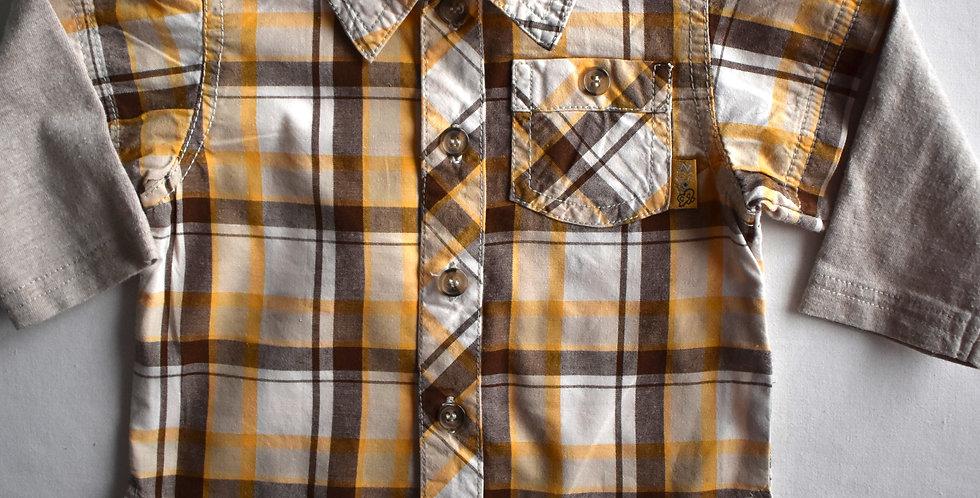 Topolino košeľa s tričkom
