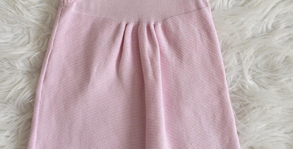 Šaty z organickej bavlny