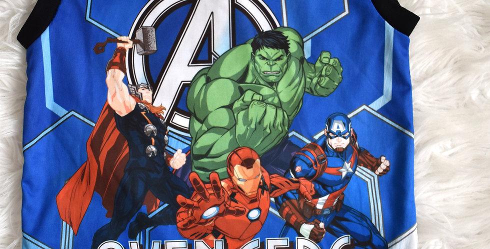 Tielko Avengers