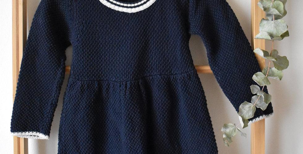 Pletené šaty Next