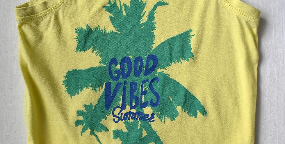 Tielko Good Vibes