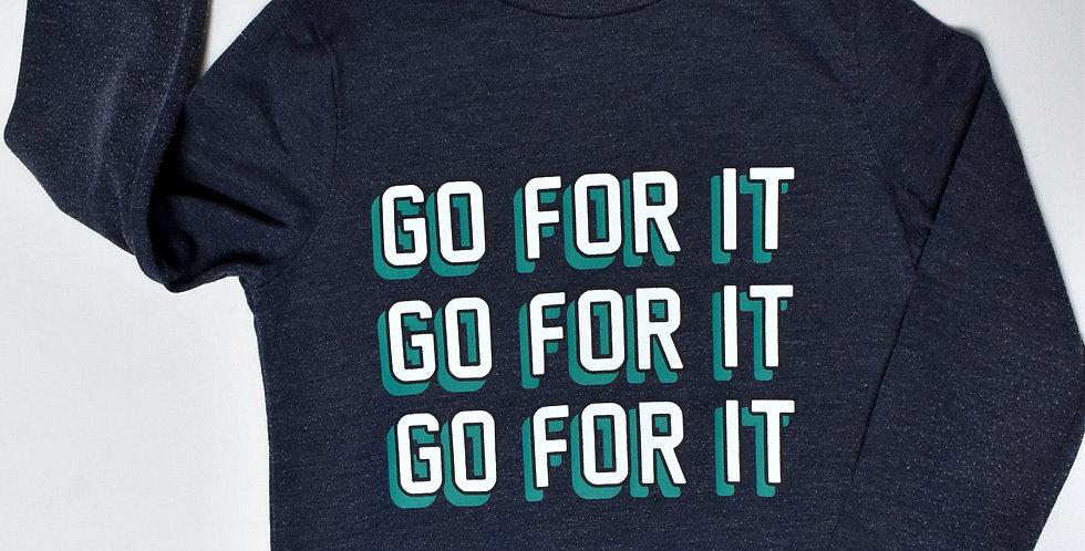 Go For It tričko