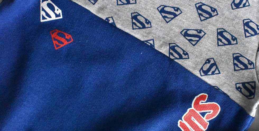 Superman mikina