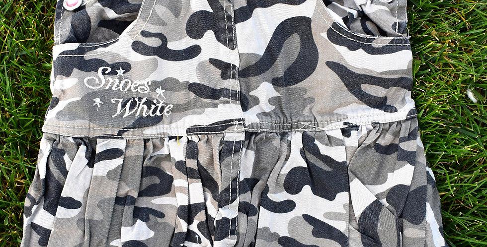 Sukňa pre vojačky