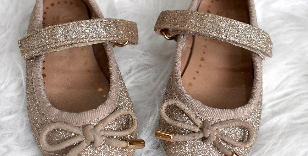 Trblietavé topánočky