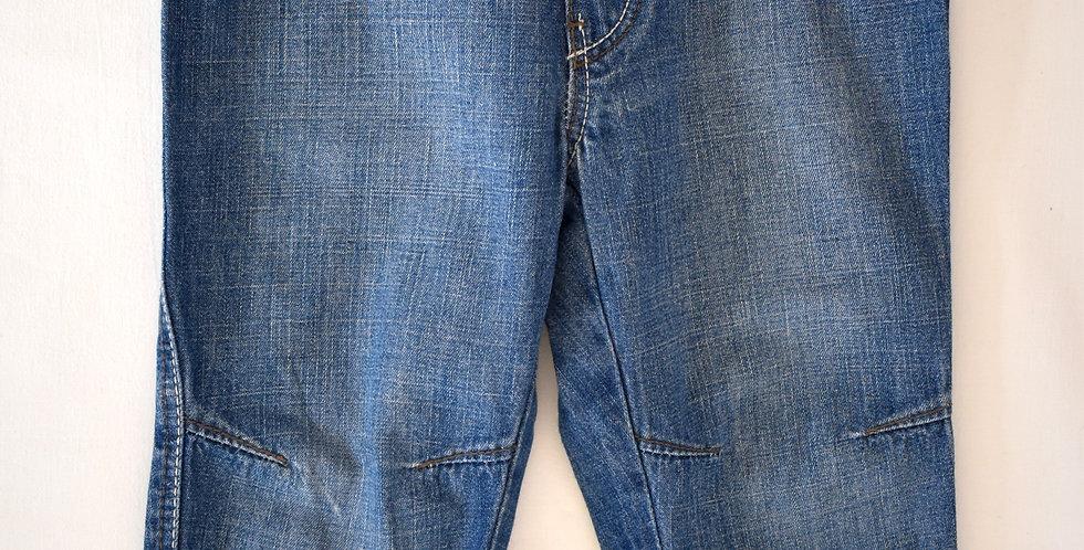 Denim nohavice