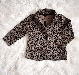 Leopardie sako