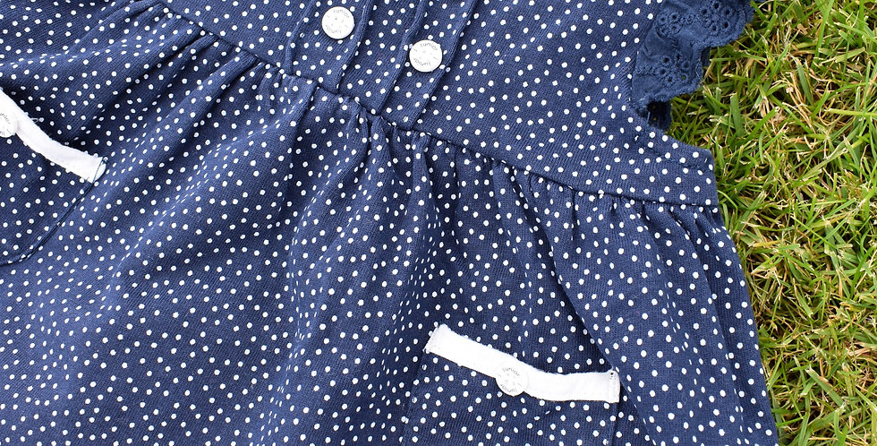 Exkluzívne Jasper Conran baby šaty