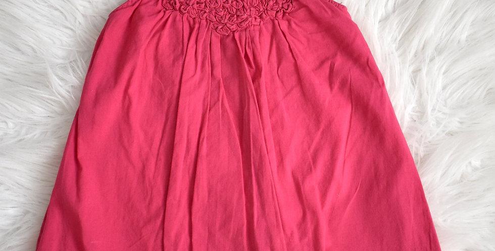 Bavlnené šaty Zara Baby