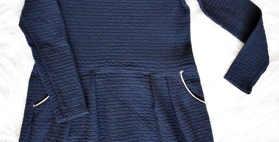 Šaty s vreckami