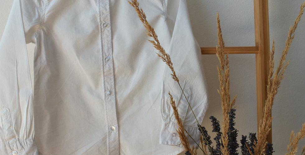 Basic popelínová košeľa
