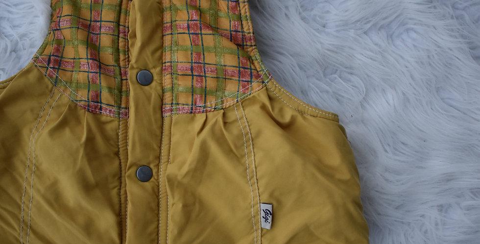 Oteplovačkové nohavice