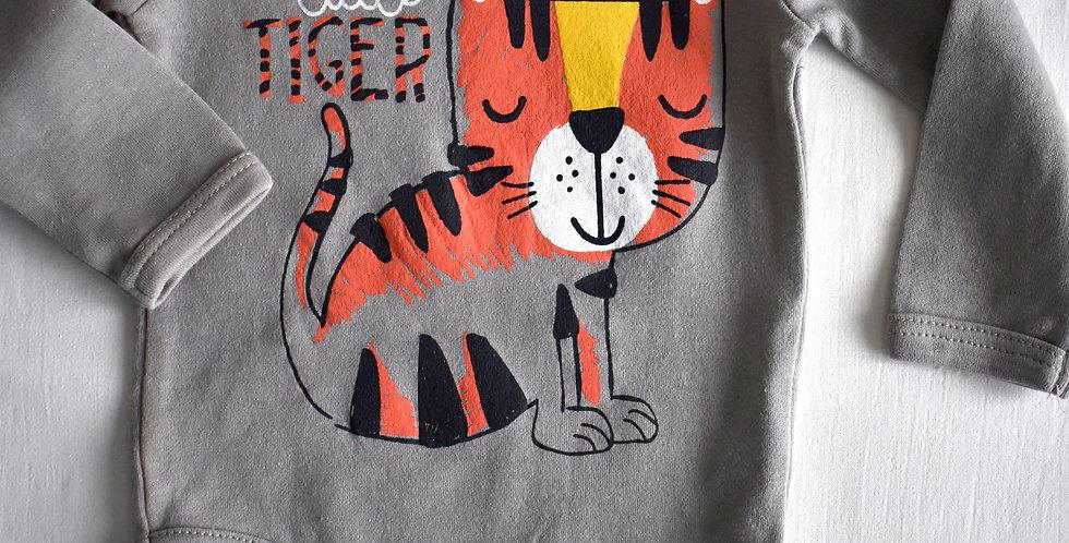 Tiger Body