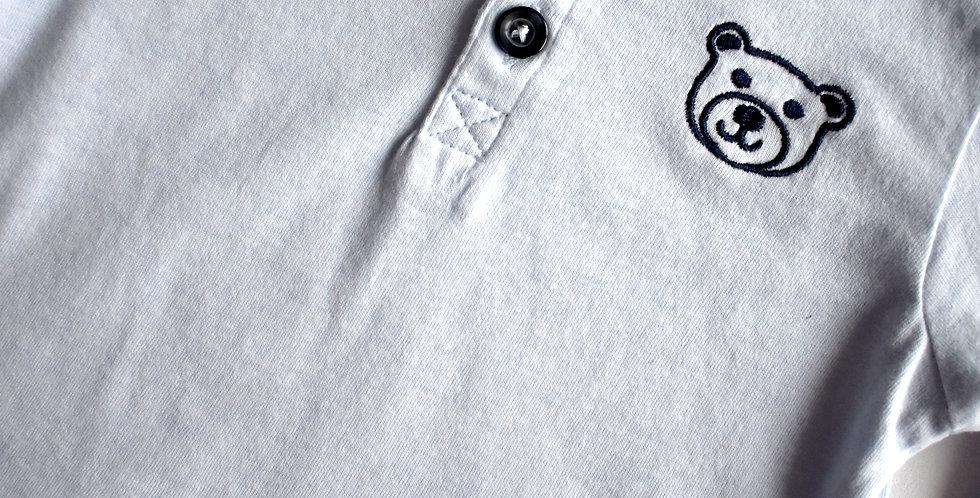 Baby Bear belasé tričko