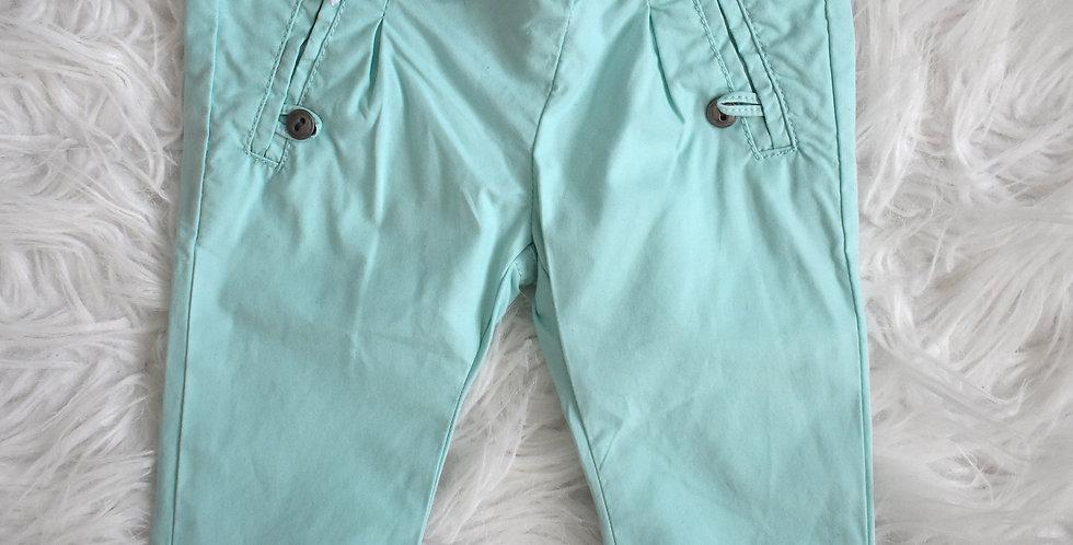 Chino nohavice s mašličkou