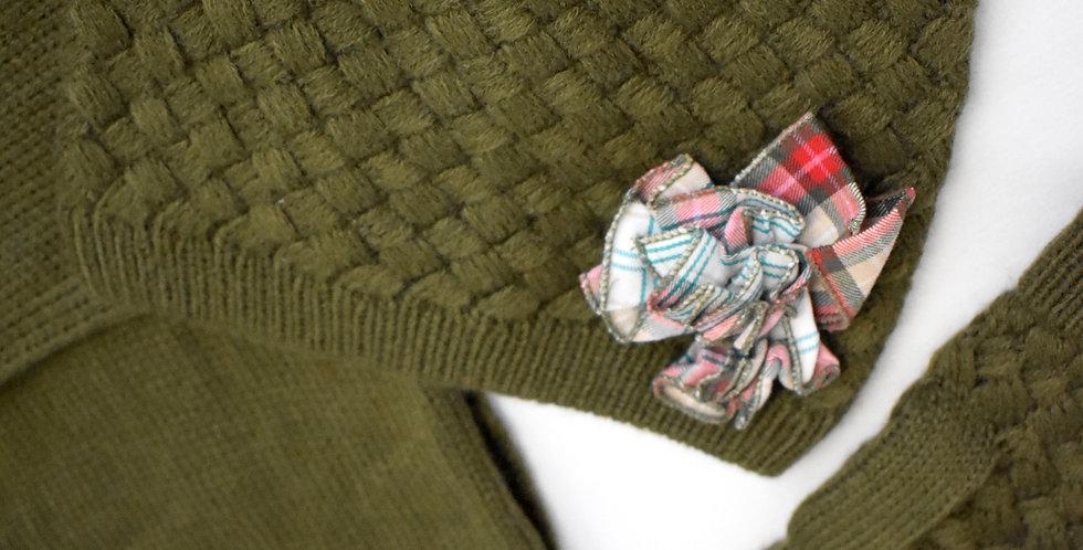 Pletená súprava Mayoral