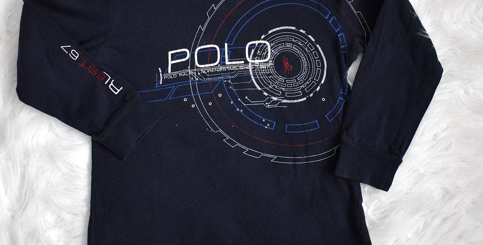 Ralph Lauren Polo tričko