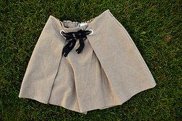 Štýlové sukňo-nohavice