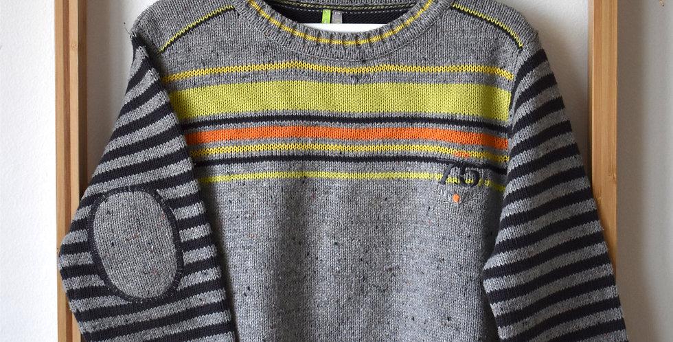 Orchestra pletený sveter