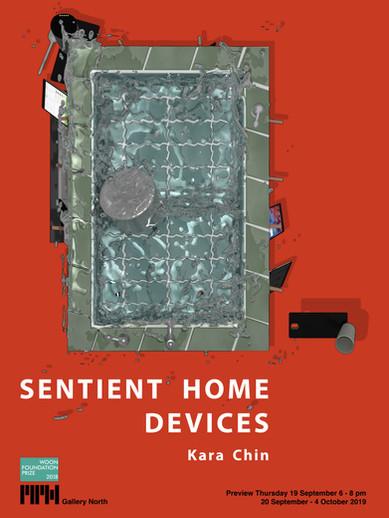 Sentient Home Devices 2019