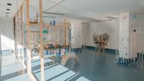 Installation view Gallery North.  Photo : Jason Revell© 2019 Northumbria University.