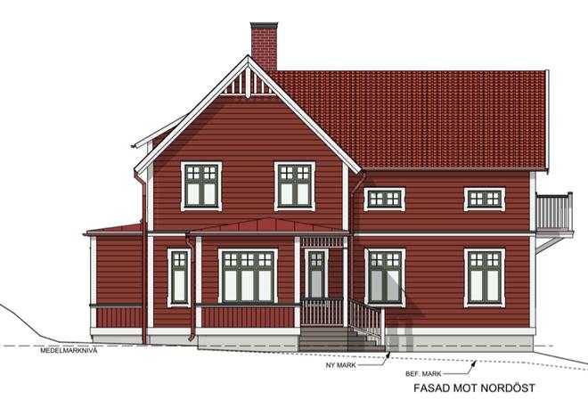 Huset från Norr