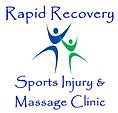 Rapid Recovery Healesville Logo