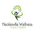 Healesville Wellness Factory Logo