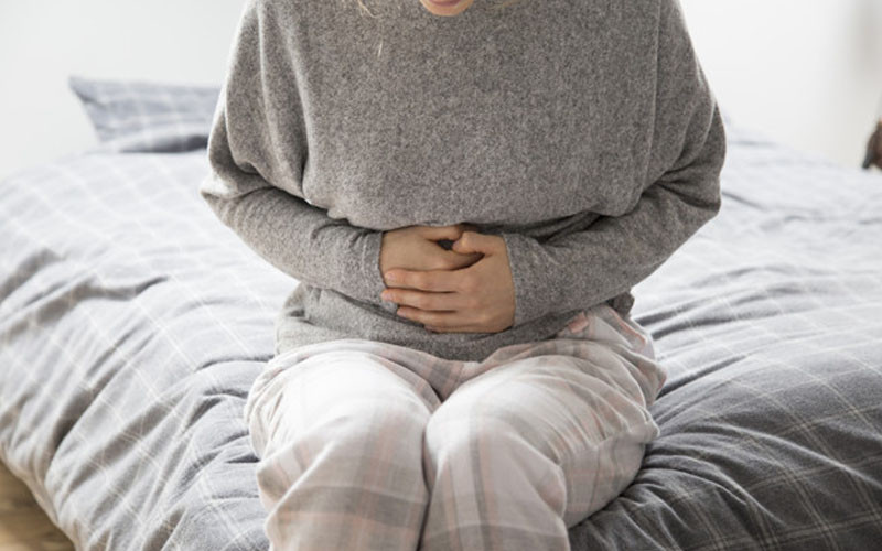 IBS information