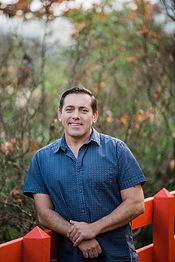 Scott Stephens owner and practitioner Red Bridge Family Acupuncture
