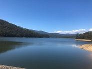 Maroondah Reservoir Healesvile