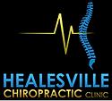 Healesville Chiro Logo