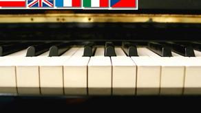 代表的な世界のピアノ・メーカー 豆知識 ④ ヨーロッパ編