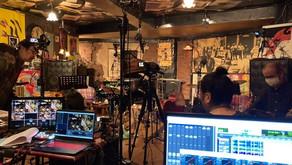 ライブ・レコーディング&配信 横浜エアジン
