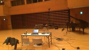 """ホロヴィッツの愛したピアノ""""ローズウッド・スタインウェイ""""のレコーディング 「木村智明さん」"""