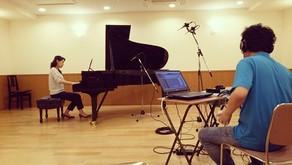 ピアノの響きできく日本の歌(音楽サロンAria)