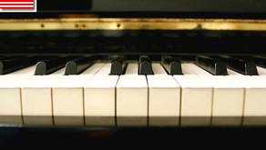 代表的な世界のピアノ・メーカー 豆知識 ③ アメリカ編